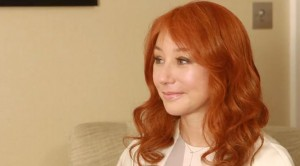 Interview with Tori Amos Sinfini music